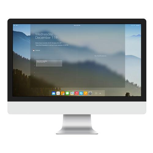 Mac OS 10.10 : en vente à la mi-2014 ?