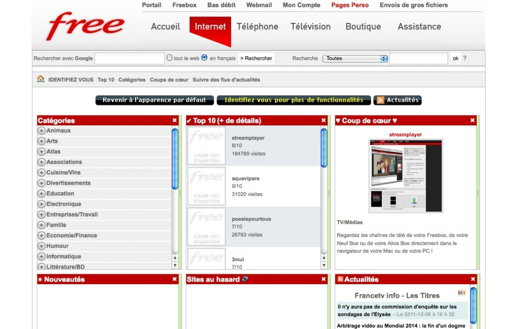 Pages_Perso_FREE