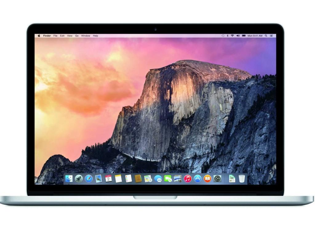 Yosemite entre dans la légende d'Apple
