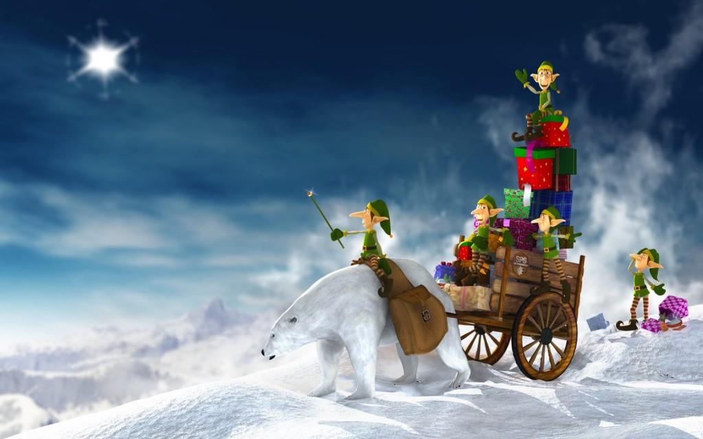 Une mine d'or de fonds d'écran de Noël (et +) à cette adresse http://www.fond-ecran-hd.net/