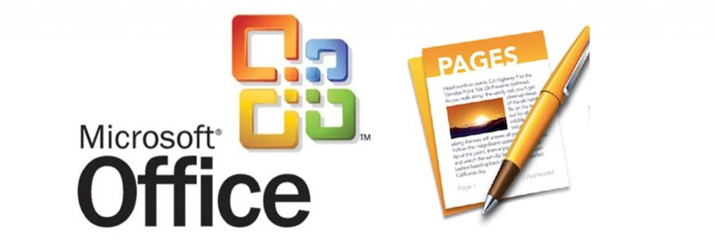 Microsoft Office vs iWork (Apple)