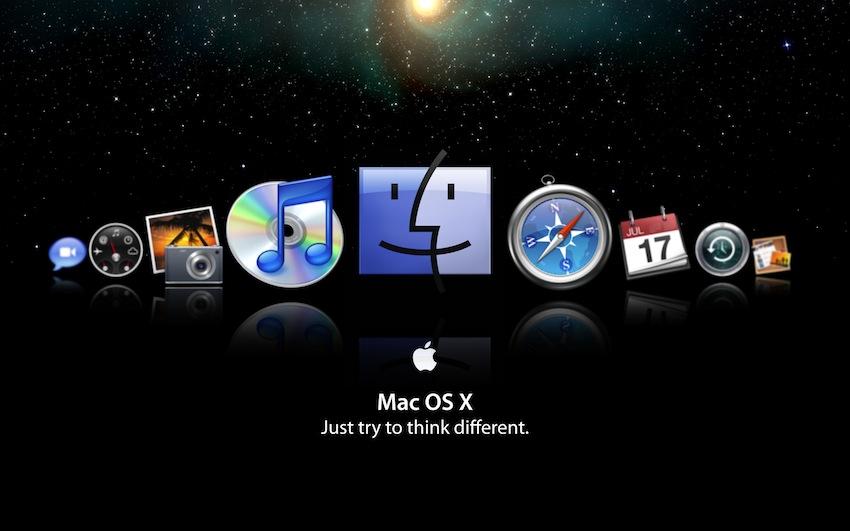 """Un spécial """"Bidouilles"""" trucs et astuces 100% OSX !"""