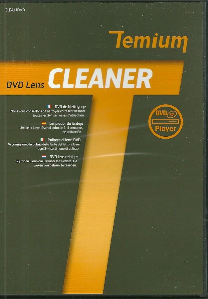 DVD Cleaner : - 7 € chez Darty (par ex.)