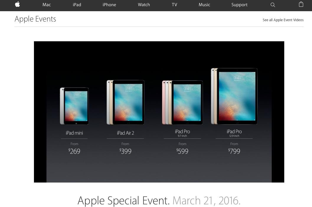 Tous les iPad sont Wi-Fi.