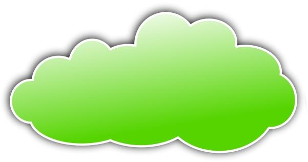 """A votre avis, le """"nuage informatique"""" préserve-t-il l'environnement ?"""