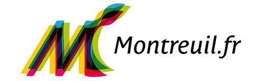 Logo Maison des associations – Montreuil