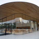 Visitor Center d'Apple