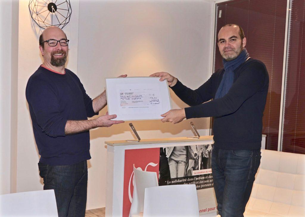 Club Mac de Montreuil 16 janvier 2018